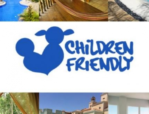 ELO Construcciones es Children Friendly
