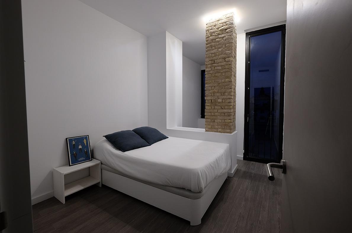 proyecto reforma estilo industrial elo construcciones habitacion