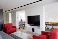 proyecto arquitectura interiorismo apartamento lujo valencia