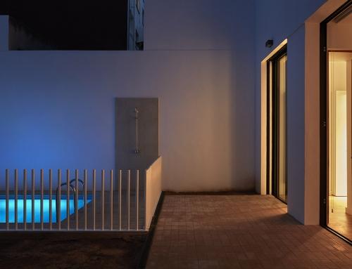 REFORMA INTEGRAL EN L'HORTA NORD, por DG arquitecto