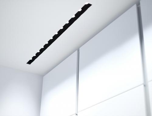 Diseño interior y tecnología de vanguardia en Ruzafa