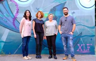 jurado concurso street art elo construcciones barreira