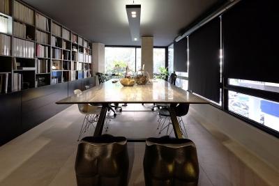 interiorismo y diseño en Valencia elo construcciones