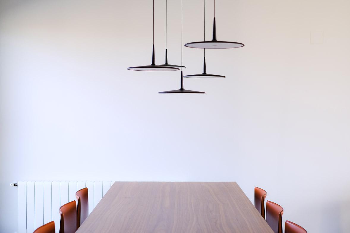 proyecto arquitectura interiorismo atico lujo valencia