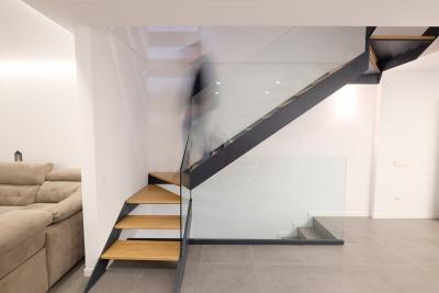 Proyecto de arquitectura en cumbres escalera