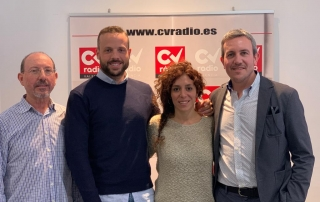 8 aniversario elo construcciones en cv radio constructora valencia