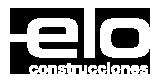 ELO Construcciones Logo