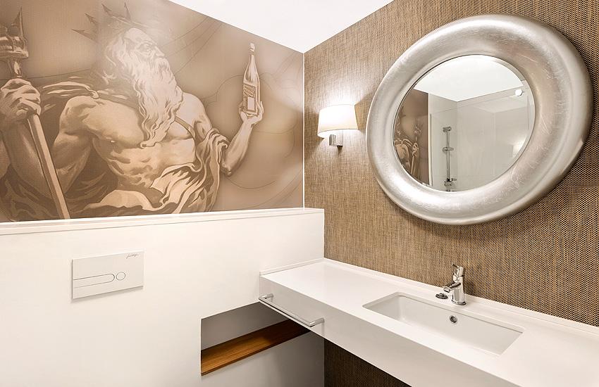 proyecto reforma interiorismo hotel balneario benasal