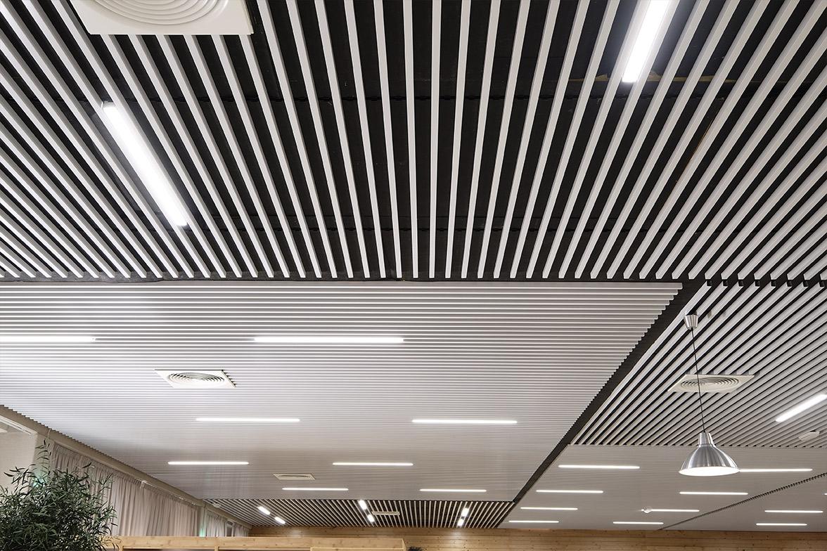 reforma de contract hotel balneario sanahuja elo construcciones falso techo
