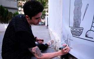 concurso street art elo construcciones barreira