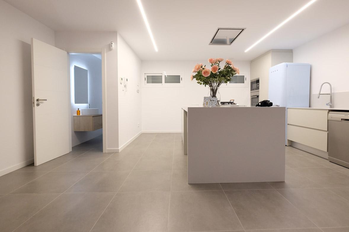 Proyecto de arquitectura en Valencia