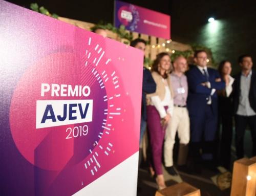 ELO Construcciones finalista en la categoria de joven empresa innovadora