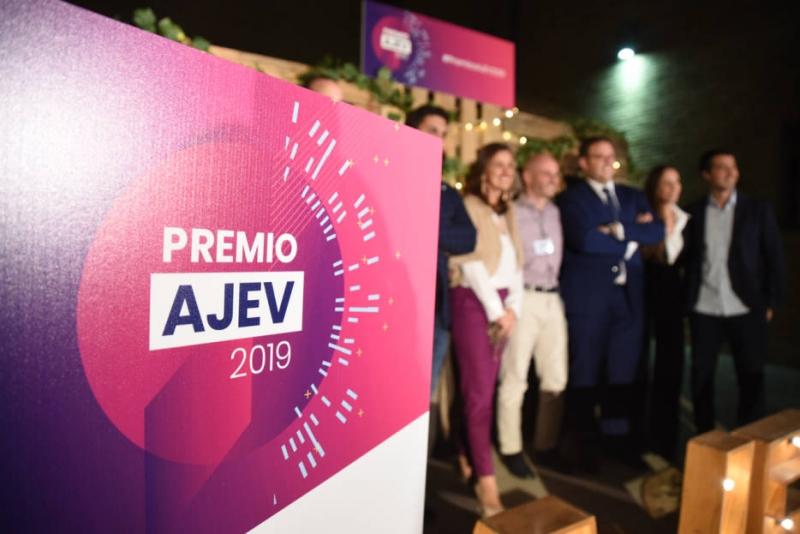 equipo elo construcciones premios ajev 2019