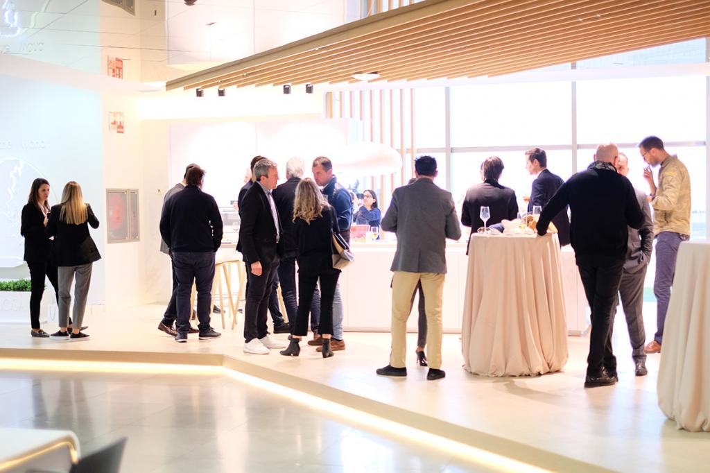 comida amigos de elo 2019 arquitectura, interiorismo y diseño 2