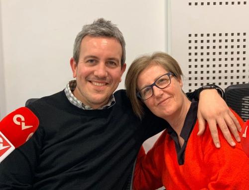Interiorista en Valencia, Elvira de Gracia, son sensaciones