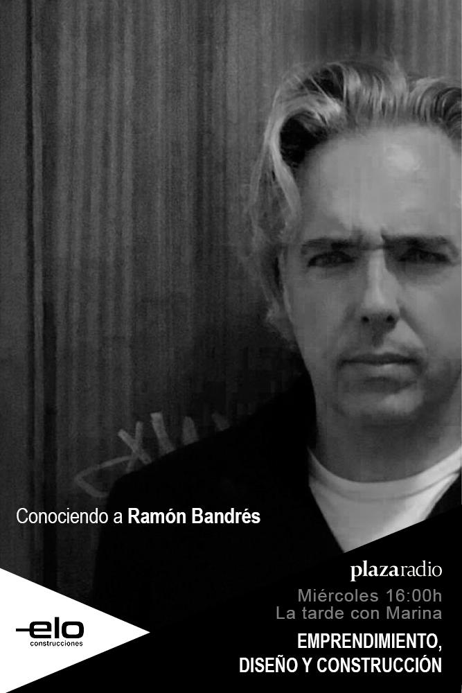 Ramón Bandrés